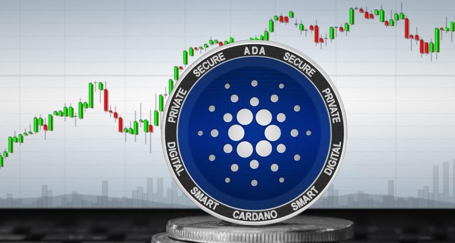 Top-kryptowährung 2021 zu investieren