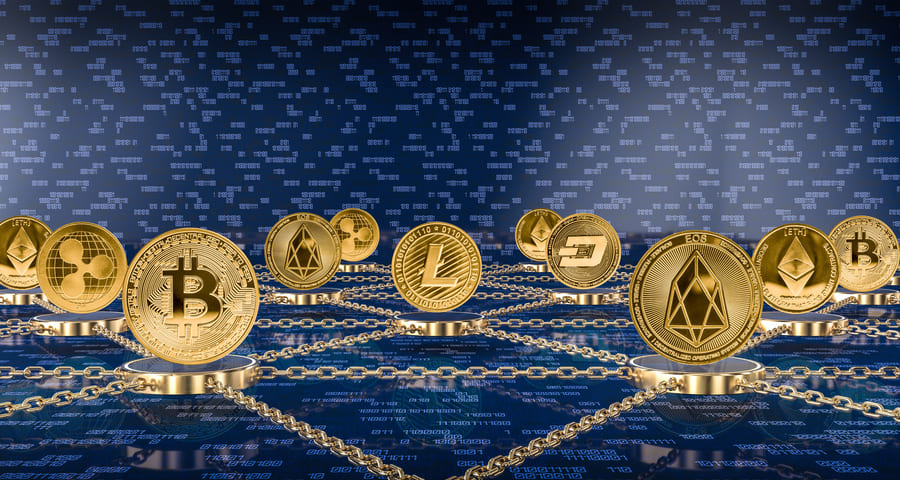 An advice how to start a cryptocurrency adventure. Some tips to get you started