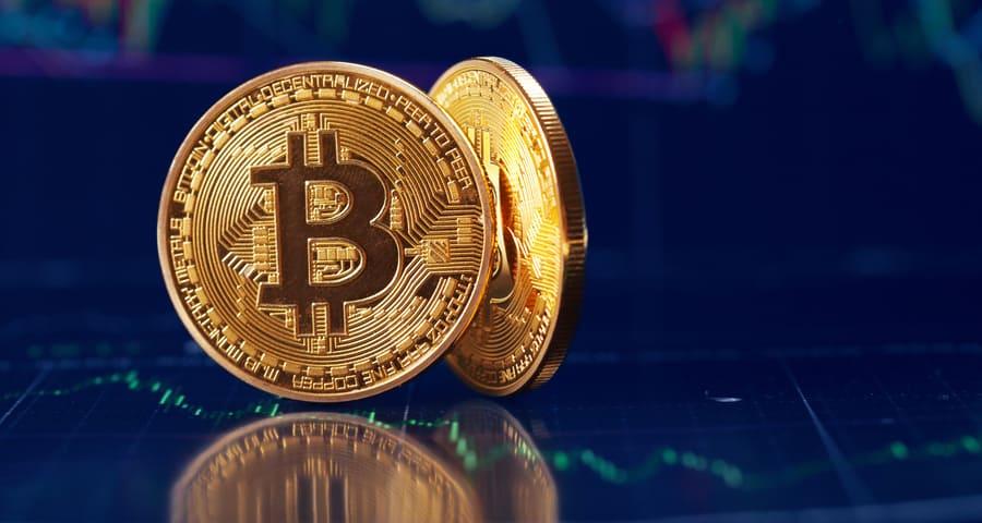ciò che è bitcoin e come il commercio è
