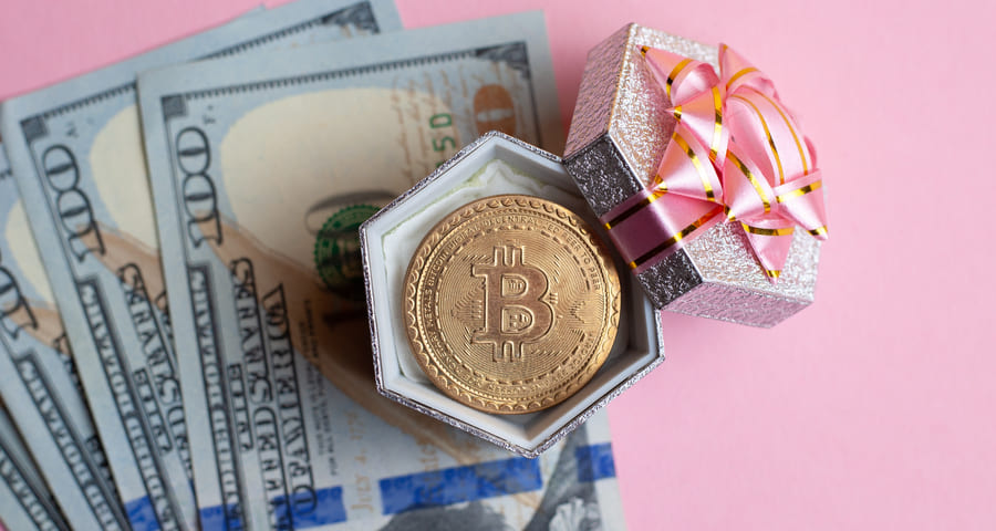 segno bitcoin gratis bonus