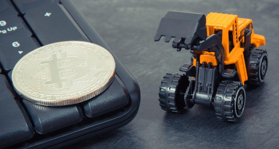 come faccio bitcoin minatori fanno i soldi td ameritrade bitcoin ticker