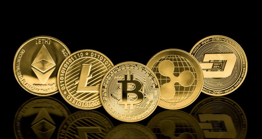 Det bästa kryptovaluta på marknaden. Vilka som är ledande, och varför?