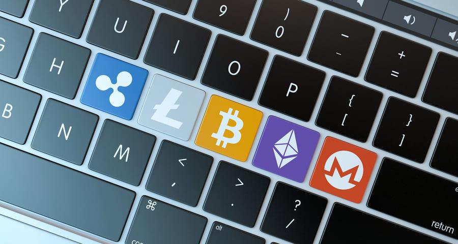 ¿Cuáles son los tipos de criptomoneda? Información general y diferencias