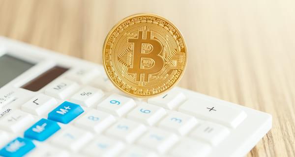 calcolatore di bitcoin