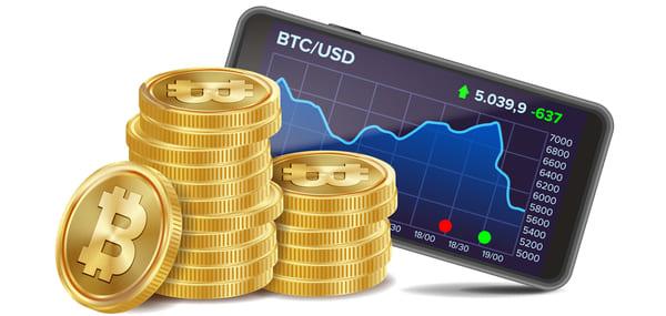 Trading di criptovaluta - Come iniziare a fare trading di criptovaluta nel 2021